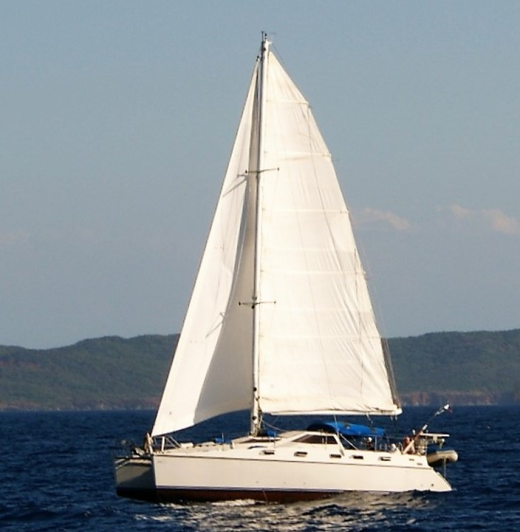Boat rental Ambodifotatra cheap Privilége 12