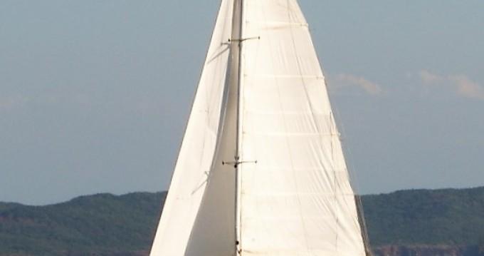 Catamaran for rent Ambodifotatra at the best price