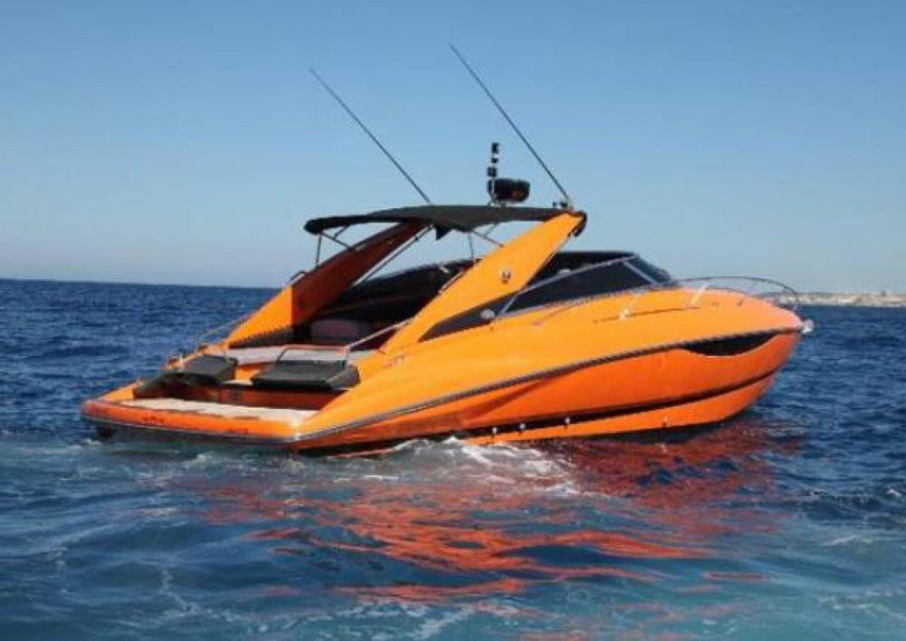 Rental Motor boat in Yaiza - Sunseeker Superhawk 43