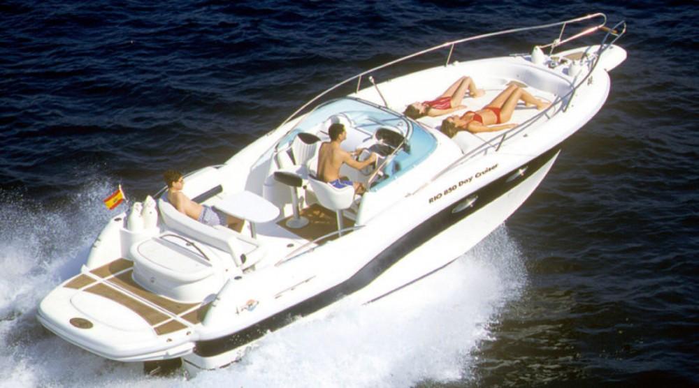 Rent a Rio Rio 750 Day Cruiser Torrevieja