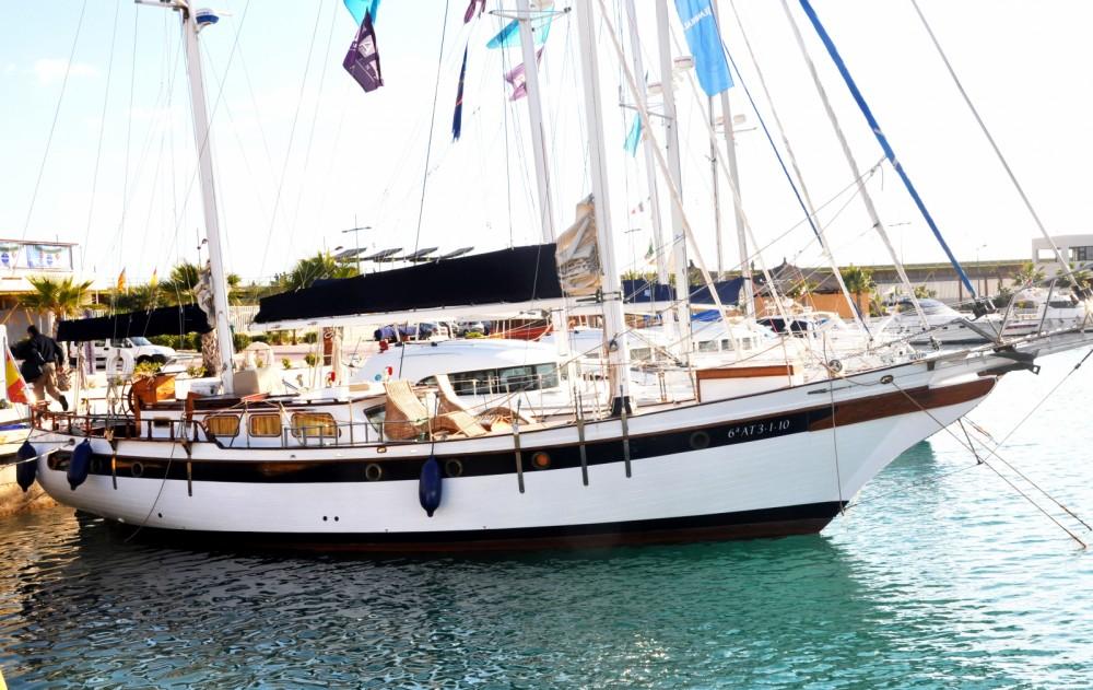 Rental yacht Torrevieja - Formosa formosa 51 on SamBoat