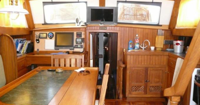 Boat rental Formosa formosa 51 in Torrevieja on Samboat