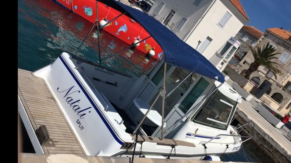 Rental yacht Split - Bénéteau Antares 600 on SamBoat