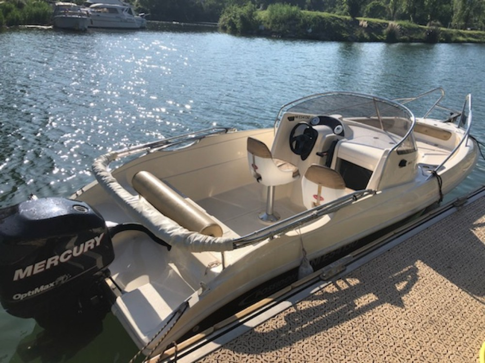 Boat rental Cannes cheap 540
