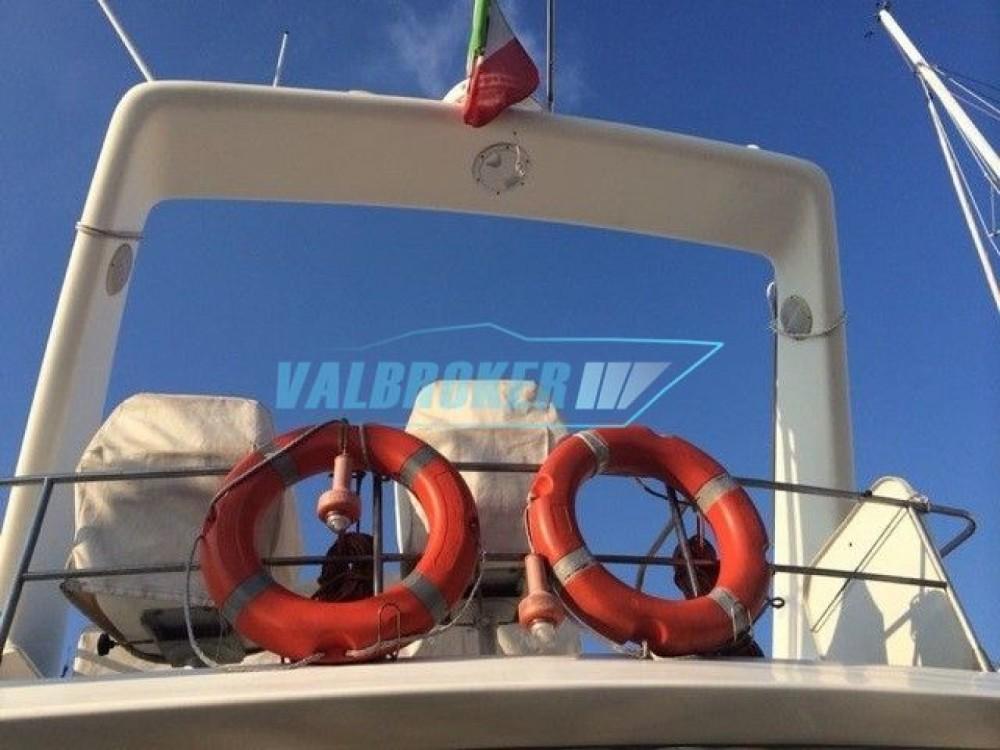 Rental yacht Trapani - Uniesse 44 on SamBoat