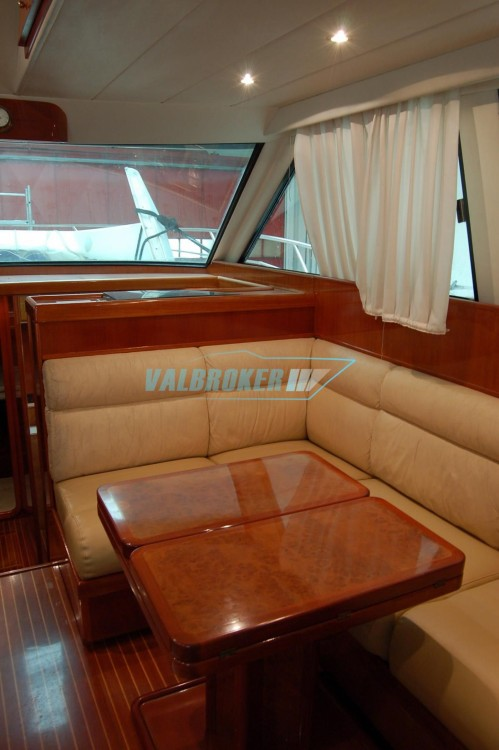 Boat rental Uniesse 44 in Trapani on Samboat