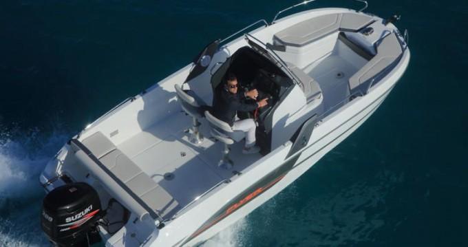 Boat rental Le Croisic cheap Flyer 6.6 SPACEdeck
