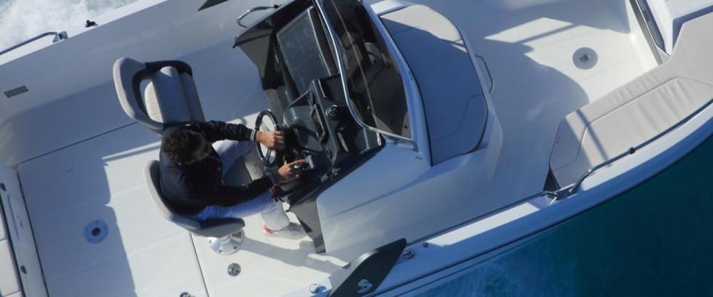 Rental yacht Le Croisic - Bénéteau Flyer 6.6 SPACEdeck on SamBoat