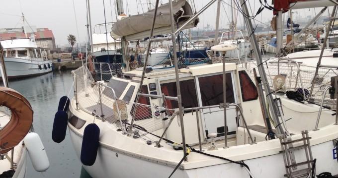 Rental yacht Port-de-Bouc - Jeanneau Espace 1000 on SamBoat