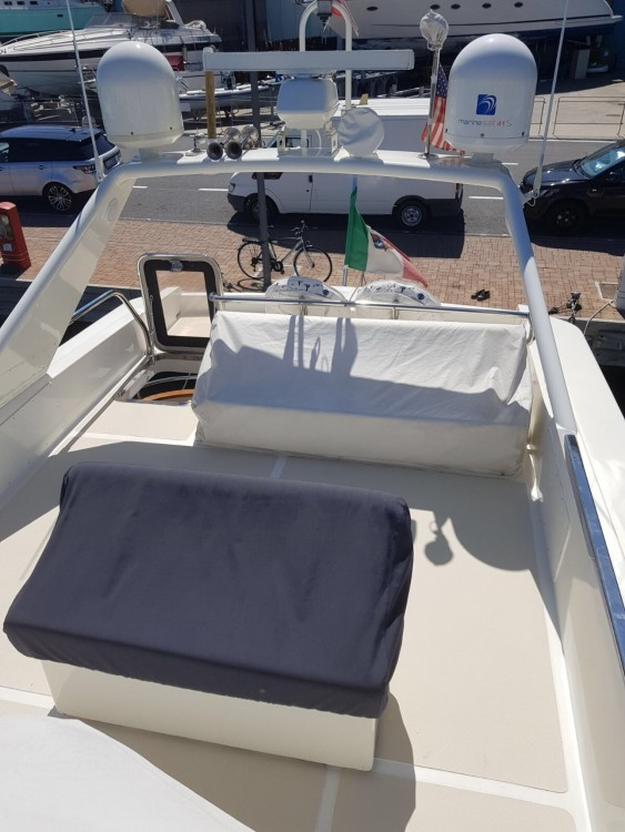 Rental yacht Gaeta - Tecnomarine T 62 on SamBoat