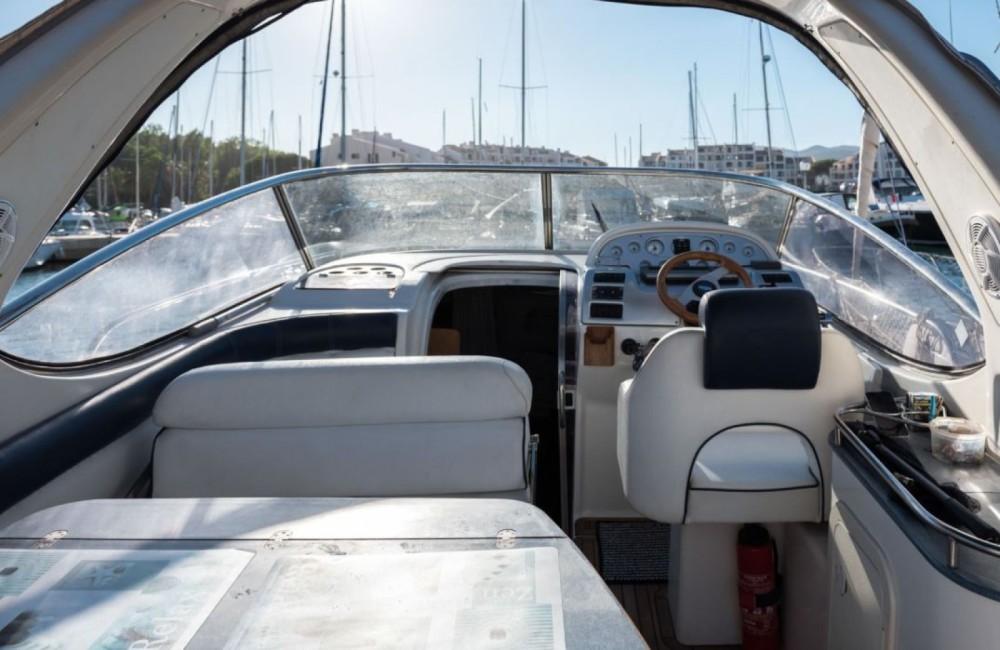 Boat rental Cogolin cheap Sport 300