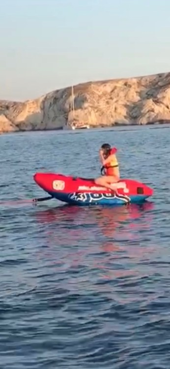Hire Motor boat with or without skipper Eolo Marseille