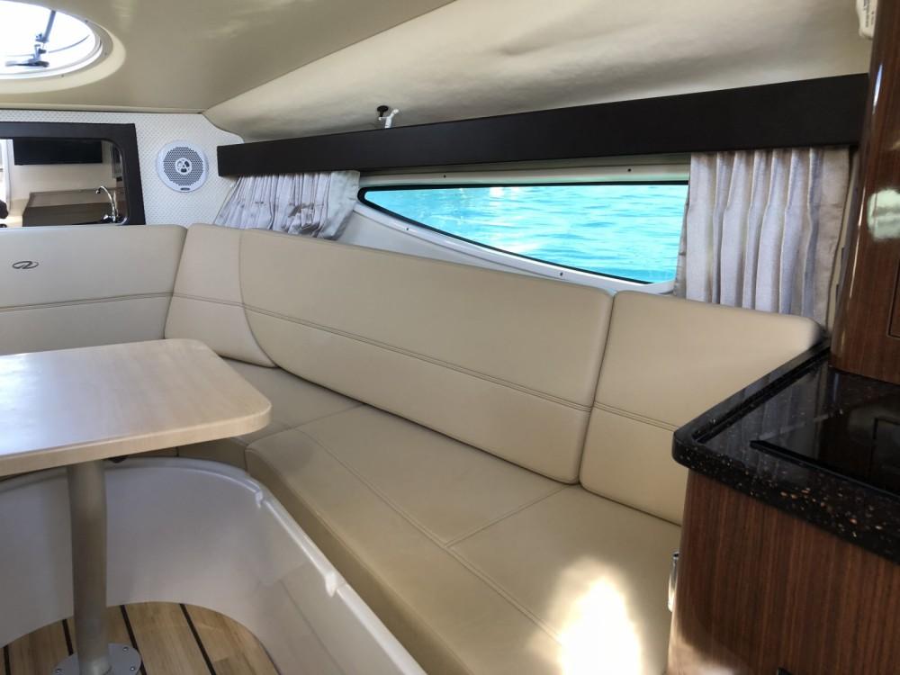 Hire Motor boat with or without skipper Régal Mandelieu-la-Napoule