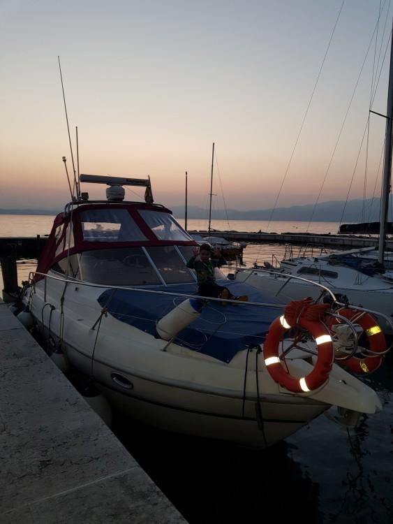 Boat rental Cranchi Perla 25 in Lazise on Samboat