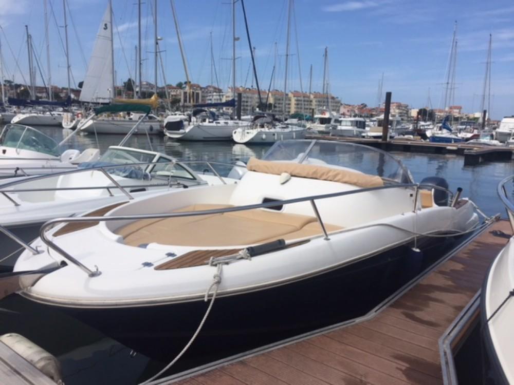 Rental yacht Arcachon - Jeanneau Cap Camarat 755 WA on SamBoat