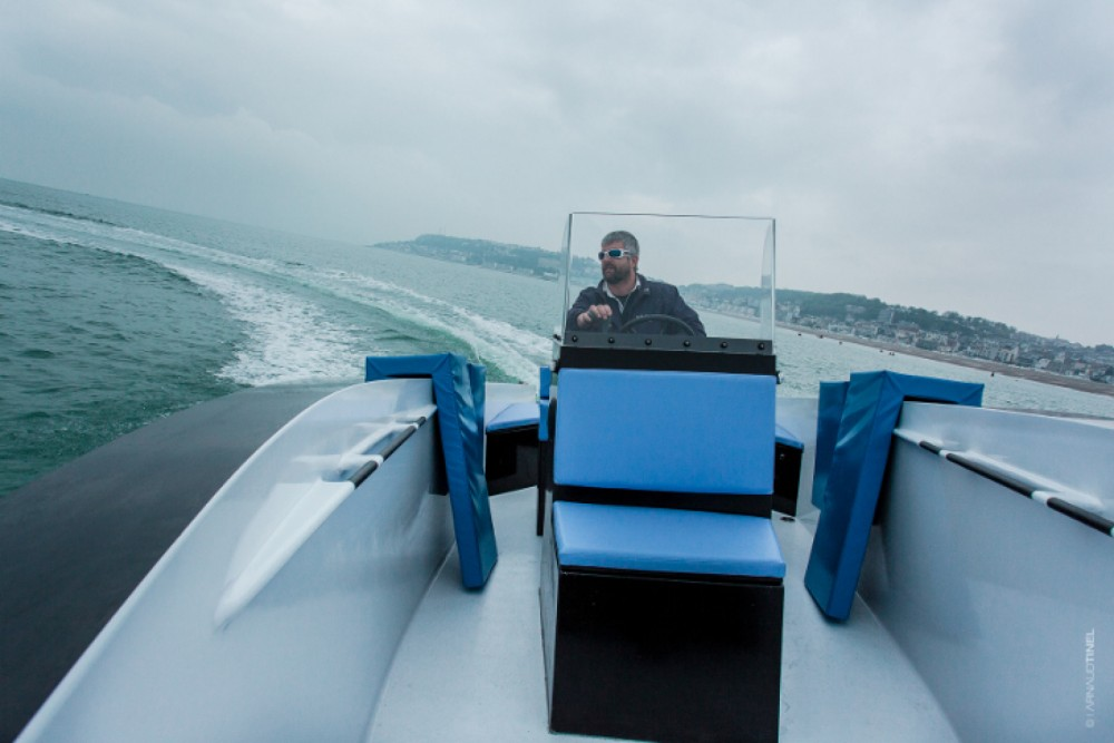 Rental yacht Le Havre - Lh Boats  LH 700 on SamBoat