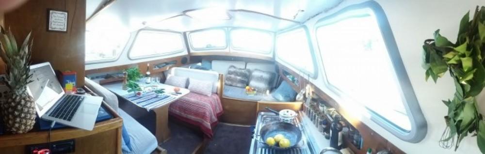 Boat rental Motorschouwn Troubadour in Paris on Samboat