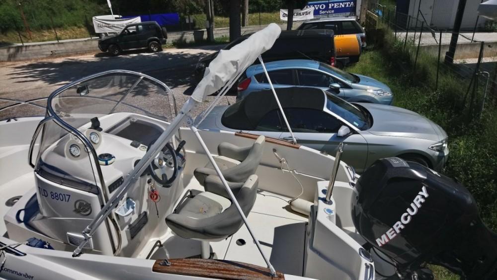 Rental yacht Marseille - Sacs Open on SamBoat