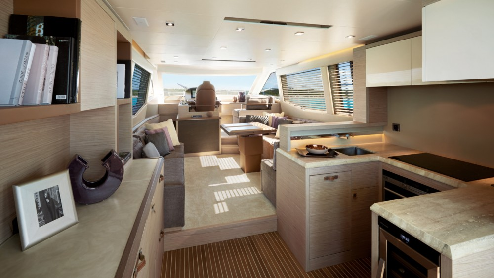 Hire Yacht with or without skipper Bénéteau Bandol