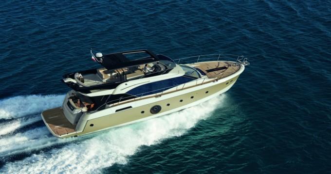 Rental yacht Bandol - Bénéteau Monte Carlo 6 on SamBoat
