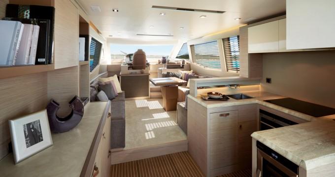 Rental Yacht in Bandol - Bénéteau Monte Carlo 6