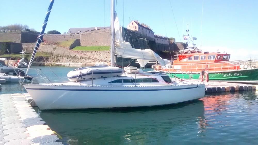 Rent a Gibert Marine Gib Sea 92 Auray
