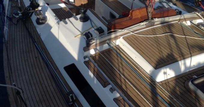Rental yacht Langkawi - Tayana 55 S on SamBoat