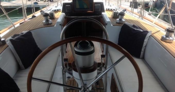 Boat rental Tayana 55 S in Langkawi on Samboat