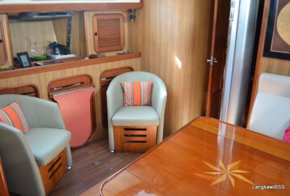 Boat rental Kuah cheap 55 S