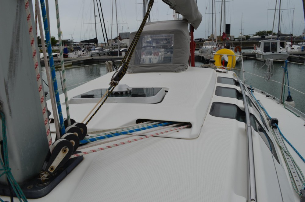 Boat rental Bénéteau First 35 S5 in  on Samboat