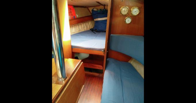 Boat rental Dives-sur-Mer cheap 900 DL
