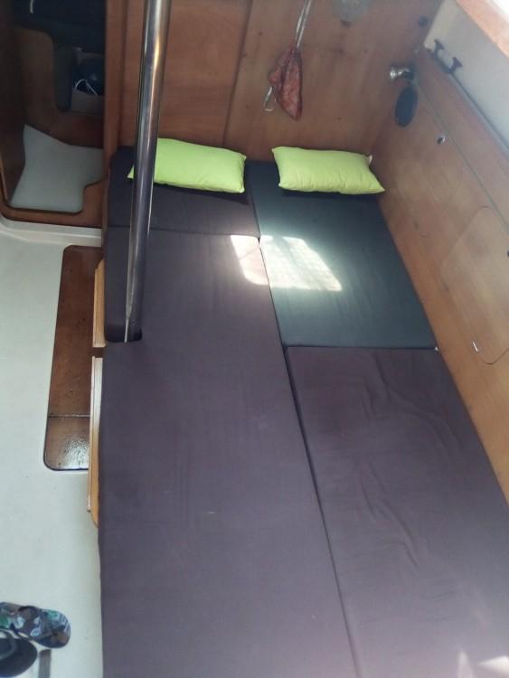 Boat rental Aloa Aloa 29 in Leucate on Samboat
