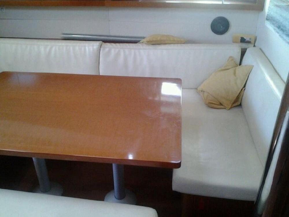 Rental yacht Athens - Bénéteau Oceanis 48 on SamBoat
