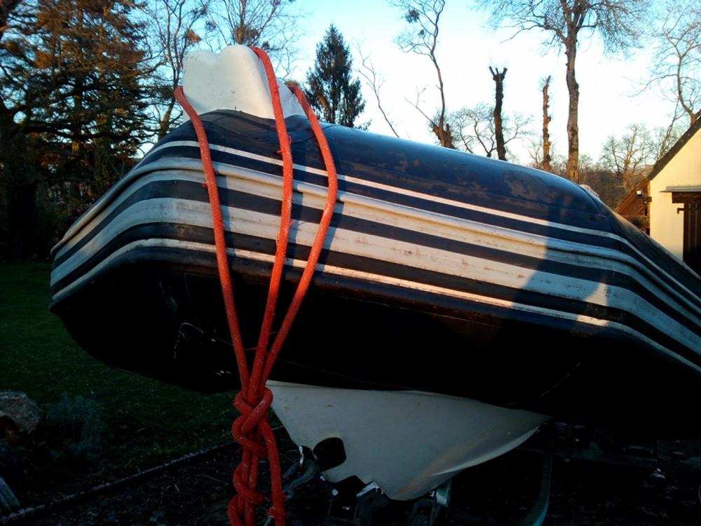 Rental yacht Plouër-sur-Rance - Bombard Explorer 550 DB on SamBoat
