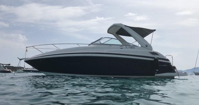 Rental Motorboat in Mandelieu-la-Napoule - Régal Regal 28 Express