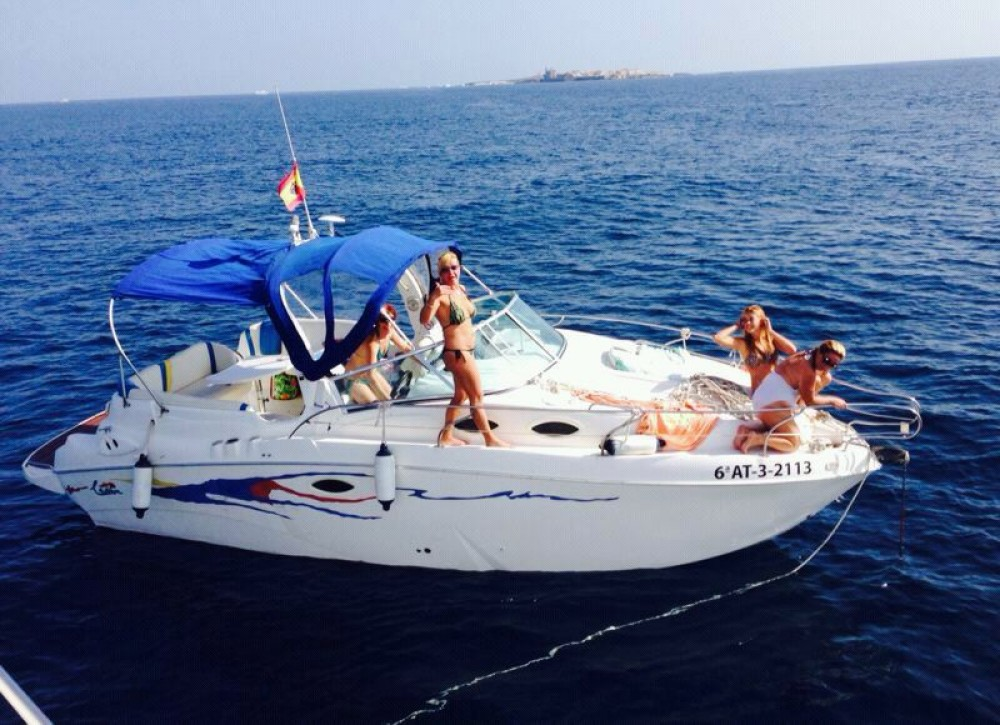 Rental yacht Cartagena - Lema LEMA GOLD S on SamBoat