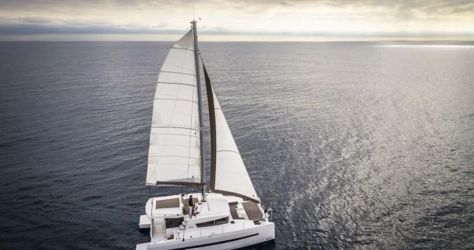 Rental yacht Las Galletas - Bali Catamarans Bali 4.0 on SamBoat