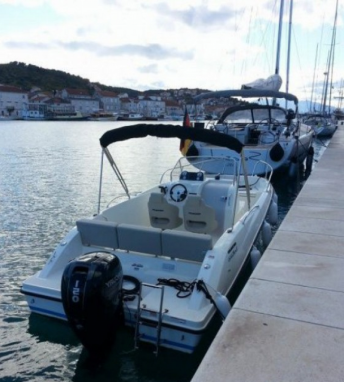Rental yacht Valras-Plage - Quicksilver Activ 675 Open on SamBoat