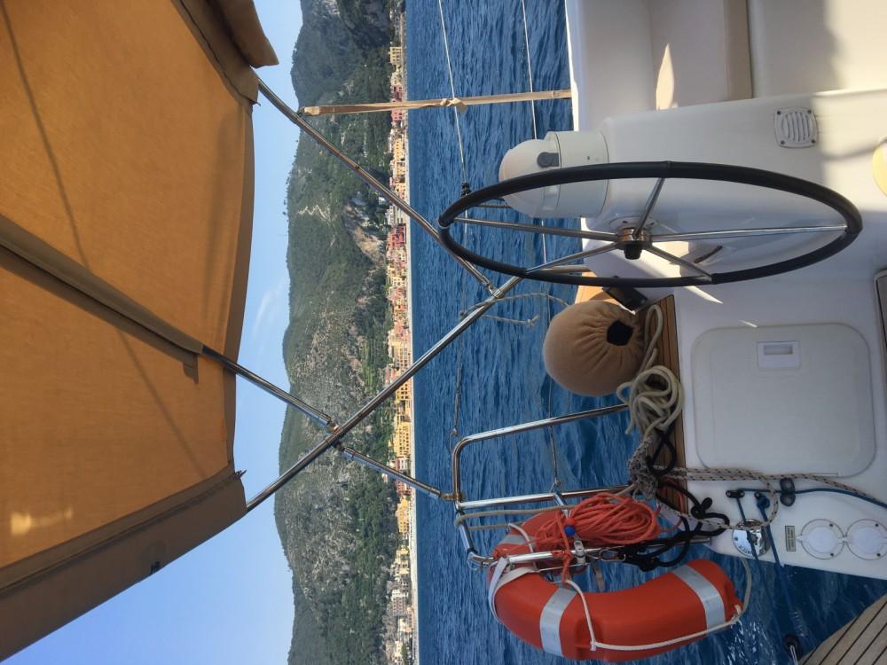 Boat rental Loano cheap Dufour 335 Grand Large