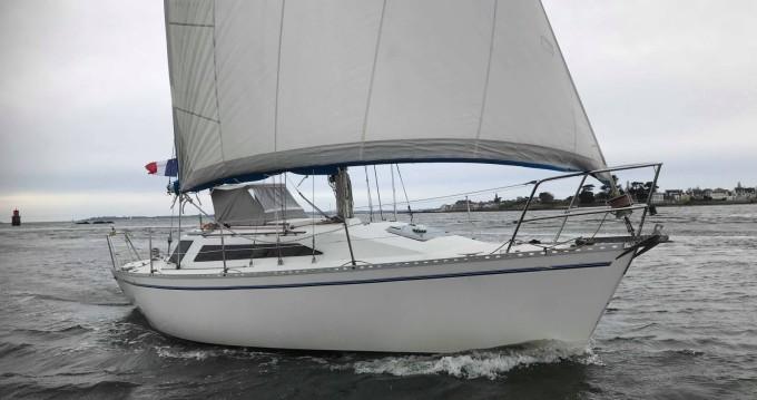 Rent a Gibert Marine Gib Sea 92 Lorient