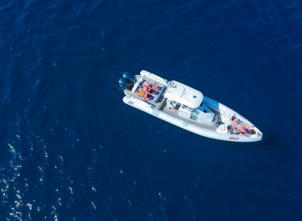 Rental yacht Barcelona - Builder: Duarry Sportech on SamBoat