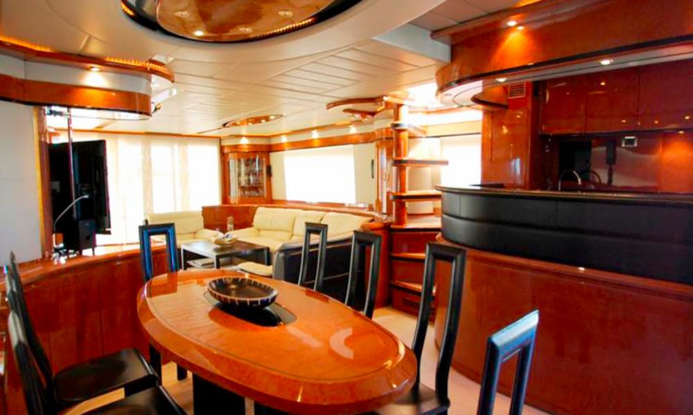Boat rental Mochi Craft Mochi Craft in  on Samboat