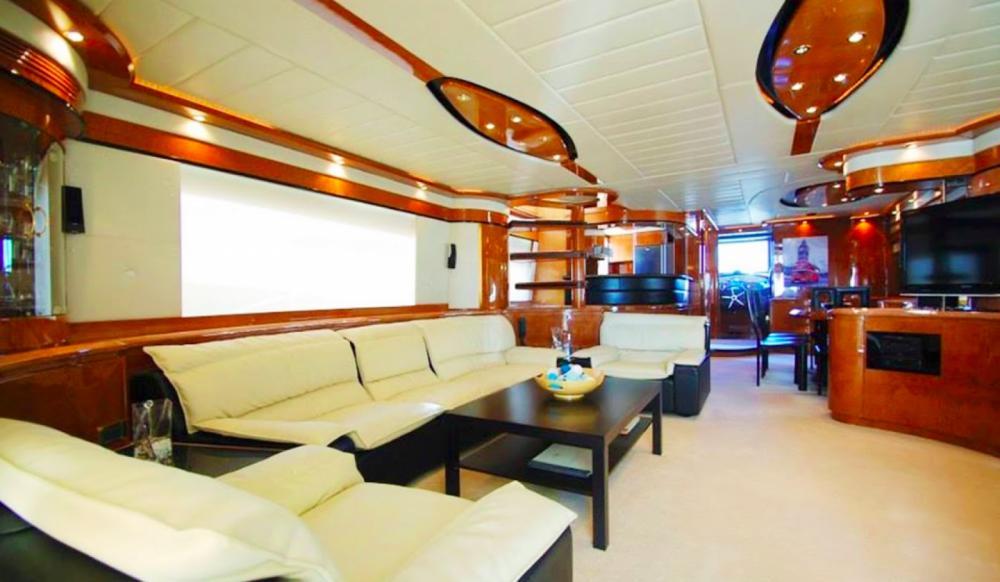 Rental yacht  - Mochi Craft Mochi Craft on SamBoat