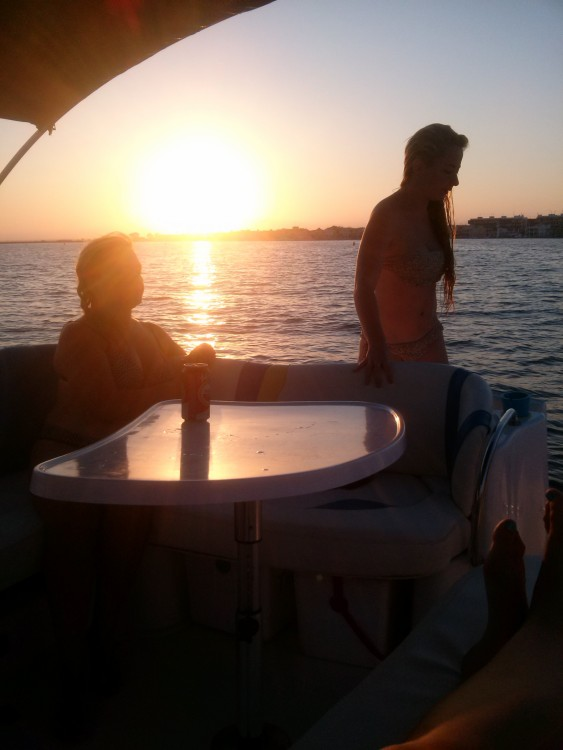 Boat rental Cartagena cheap LEMA GOLD S