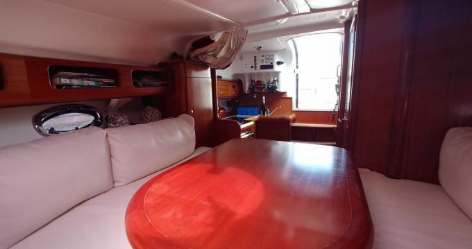 Boat rental Bavaria Bavaria 29 Sport in Saint-Cyr-sur-Mer on Samboat