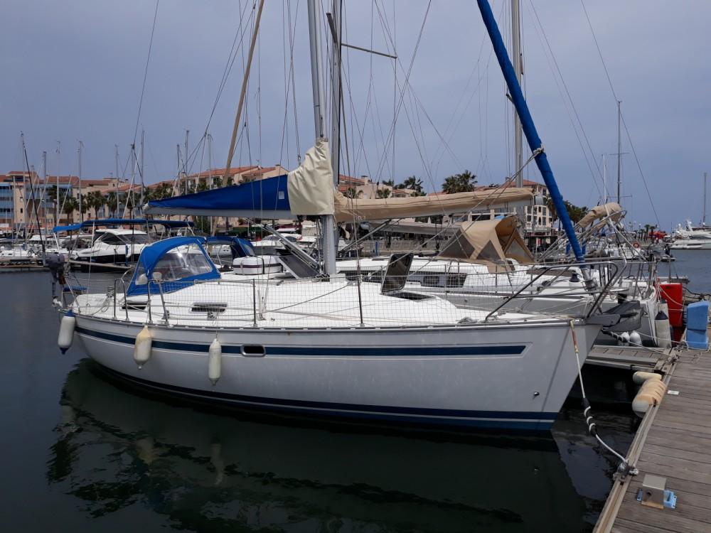 Boat rental Bavaria 32 holydays in Argelès-sur-Mer on Samboat