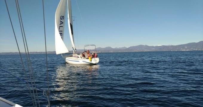 Boat rental Bardolino cheap 910 plus