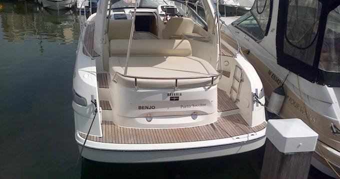 Rental yacht Mandelieu-la-Napoule - Bavaria Bavaria 28 Sport on SamBoat
