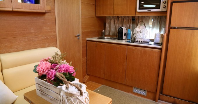 Motorboat for rent Trapani at the best price