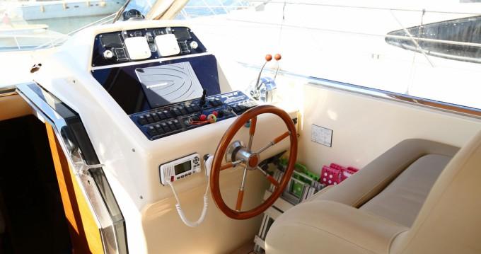 Rental yacht Trapani - Gianetti gianetti 45 sport on SamBoat
